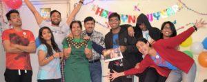 Shreya Dhanwanthary family