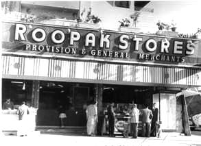 Roopak Stores