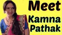 Kamna Pathak Image