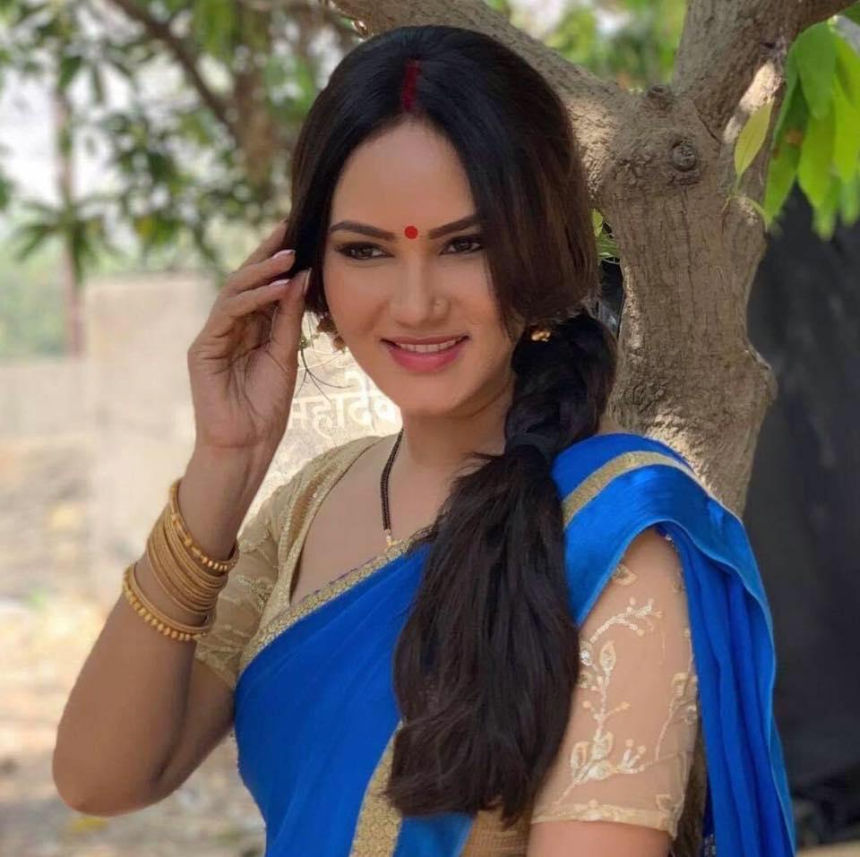 Kamna Pathak