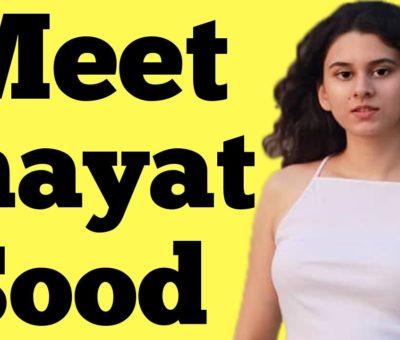 Inayat Sood