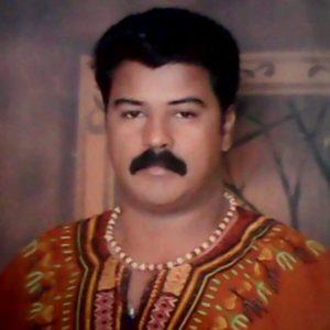 Mugen Rao father