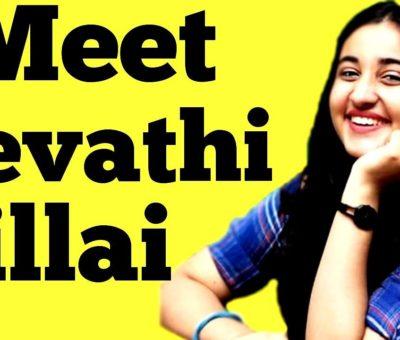 Revathi Pillai