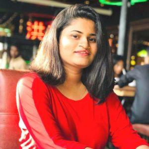Shivani Surve sister Samiksha Surve