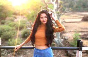 Shivani Surve sister Tanu Surve