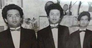 Abu Malik brothers