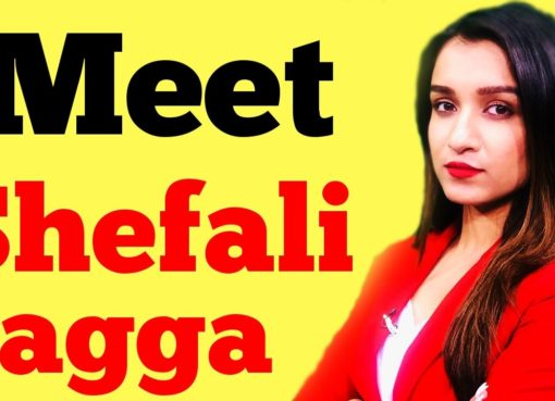 Shefali Bagga