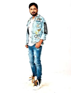 Siddharth Dey