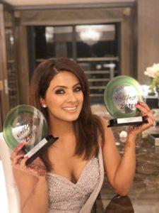 Asia Spa Fit&Fabulous Awards (2018)