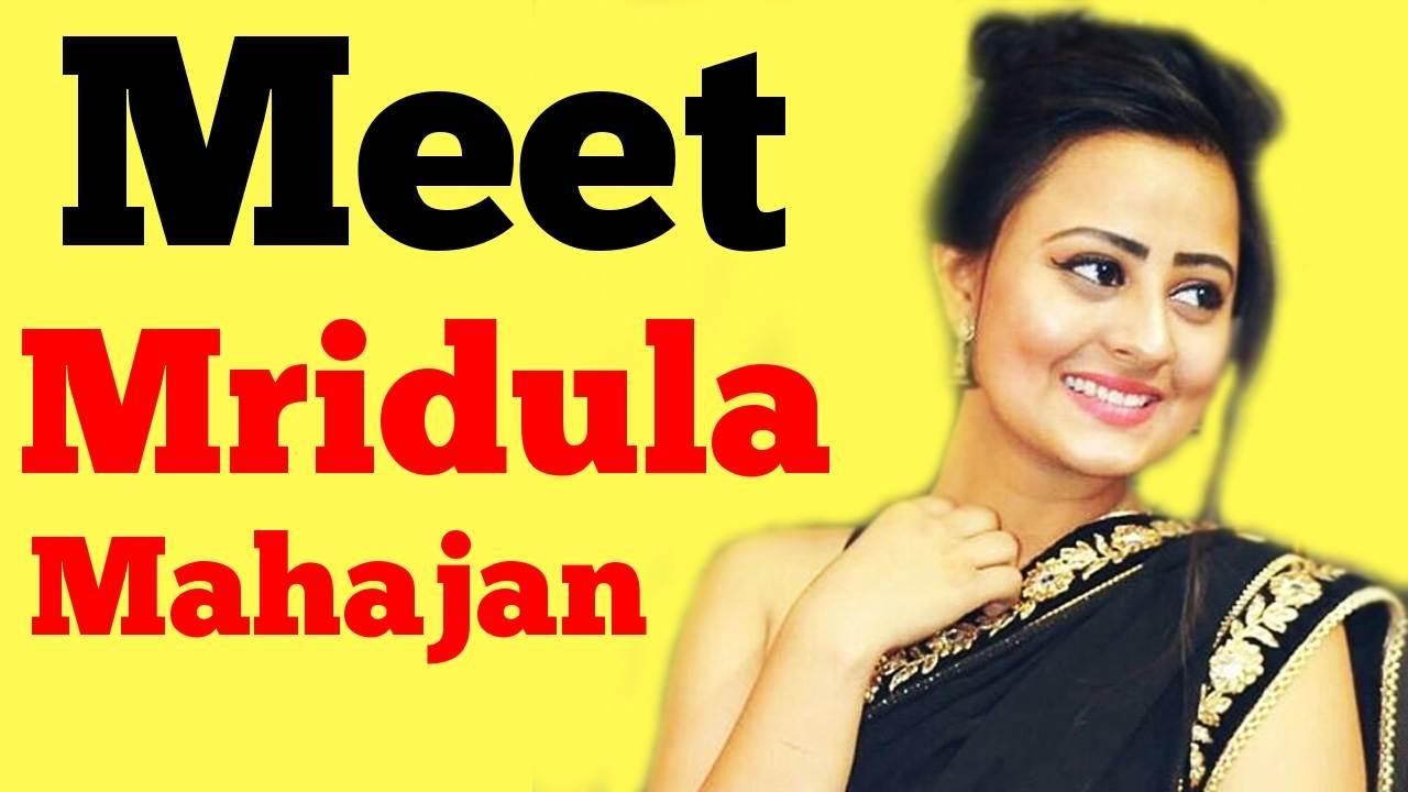 Mridula Mahajan