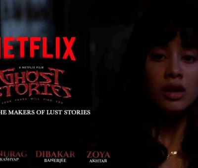 Ghost Stories Netflix