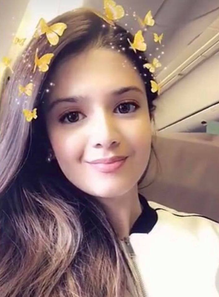 Meghna Chautala