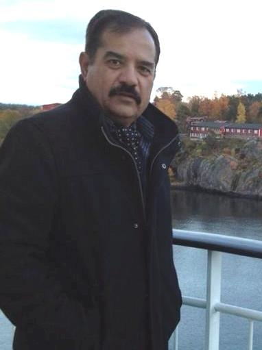 Meghna Chautala father