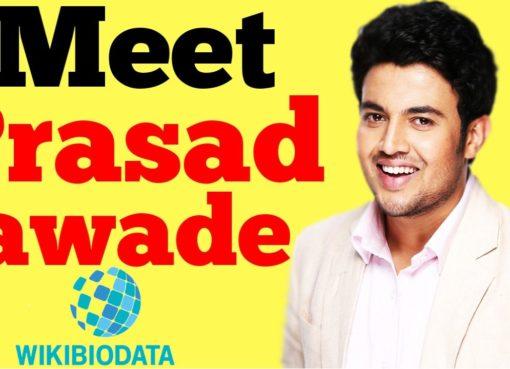 Prasad Jawade