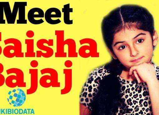 Saisha Bajaj