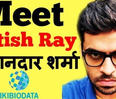 Satish Ray