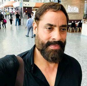 Shaji Choudhary