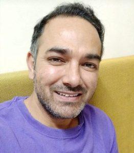 Ujjwal Chopra