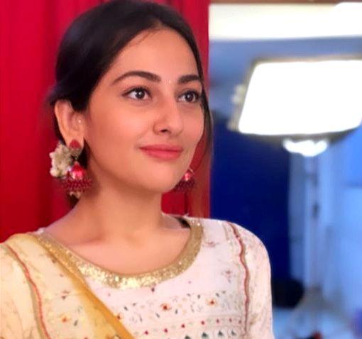 Anagha Bhosle