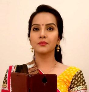 Geetanjali Mishra