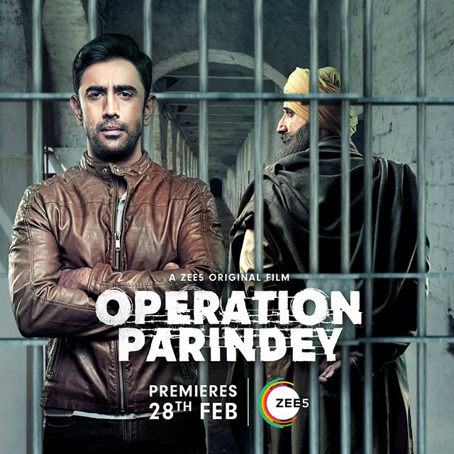 Operation Parindey
