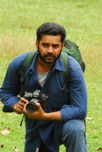 Pradeep Chandran