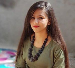 Prapti Shukla