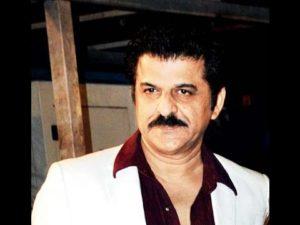 Rajesh Khattar