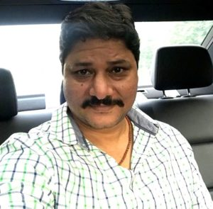 Ravi Gossain