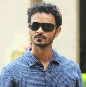 Saksham Dayma