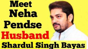 Shardul Singh Bayas