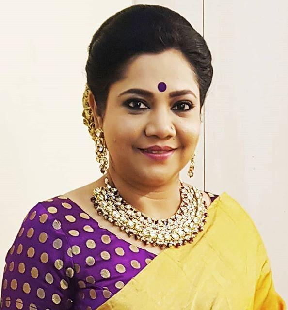 Sonali Pandit Naik
