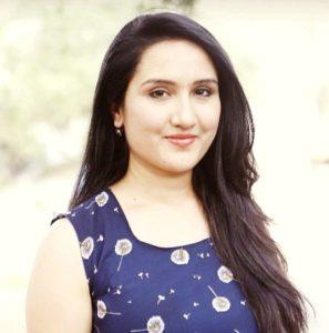 Sonia Shrivastava