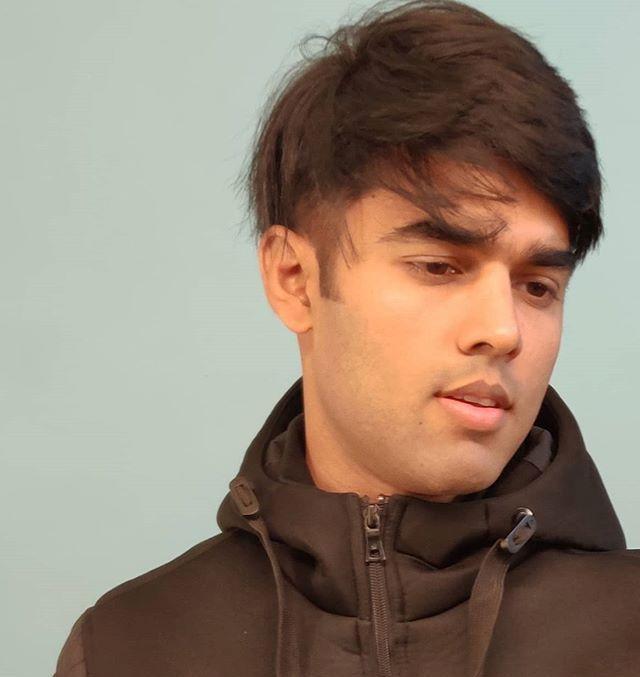 Yashkant Sharma