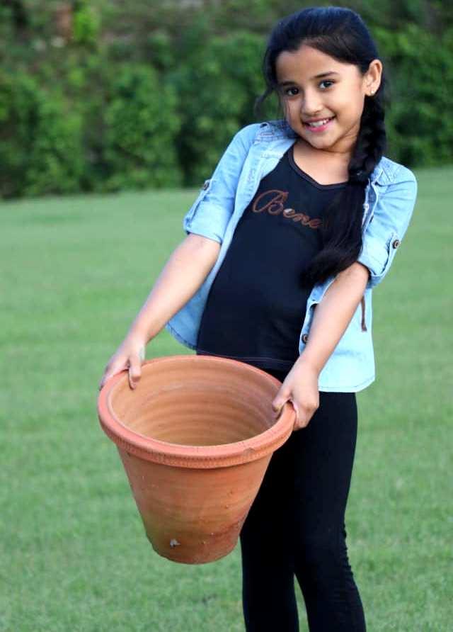 Aurra Bhatnagar Badoni