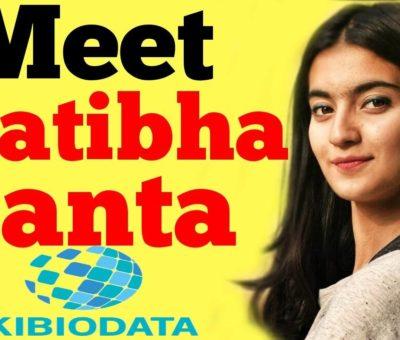 Pratibha Ranta