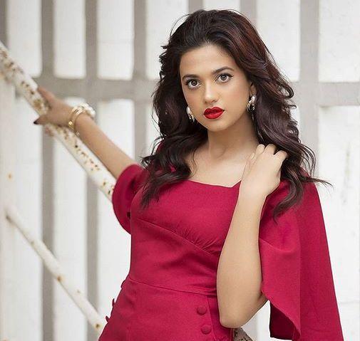 Shruti Sharma