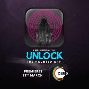 Unlock The Haunted App
