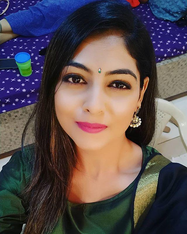Aachal Chandel