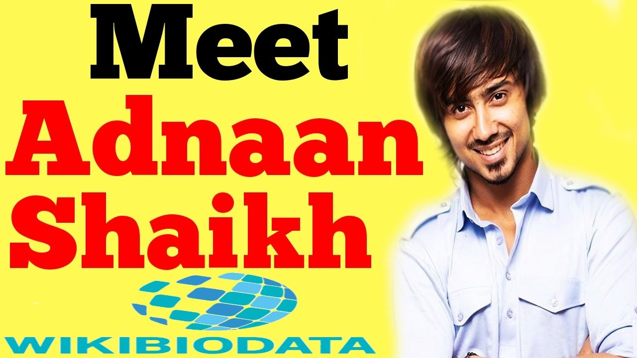 Adnaan Shaikh