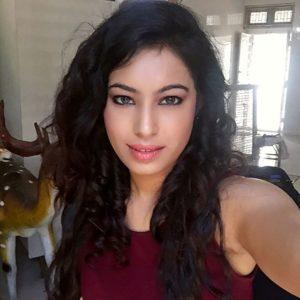 Ankita Bhattacharya