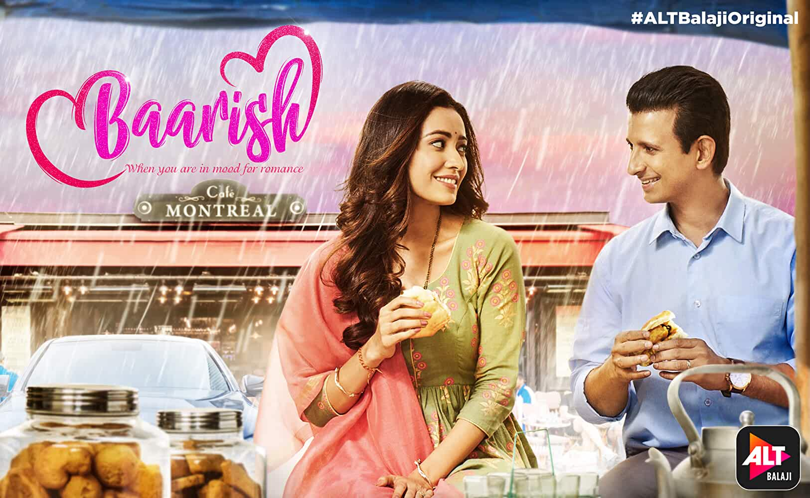 Baarish Season 2