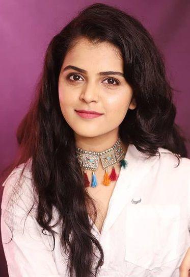 Bhagyashree Dalvi