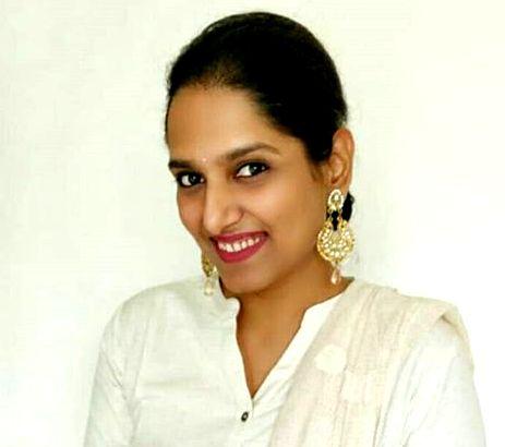 Bhakti Patharey