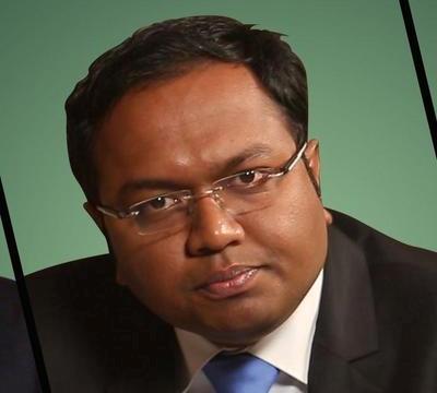 Biswapati Sarkar
