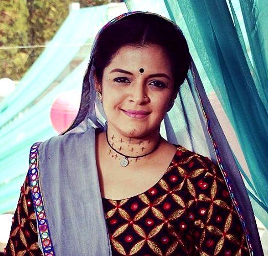 Chaitrali Gupte