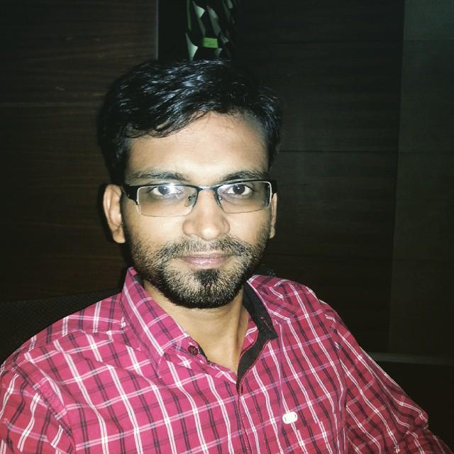 Deepak Kumar Mishra