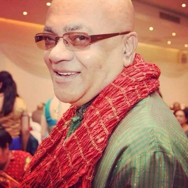 Deepika Chikhalia brother