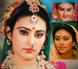 Dipika Chikhlia as sita