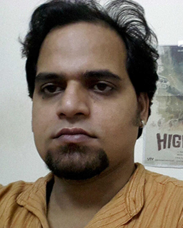 Durgesh Kumar